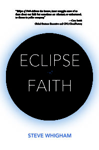Exerpt from My New Book: Eclipse of Faith